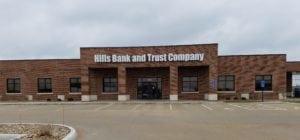 Hills Bank and Trust Company - Cedar Rapids