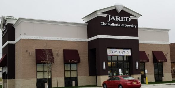 Jared the Galleria of Jewelry - Cedar Rapids