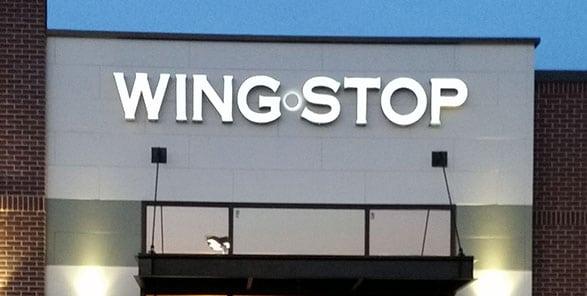 Wing Stop Cedar Rapids