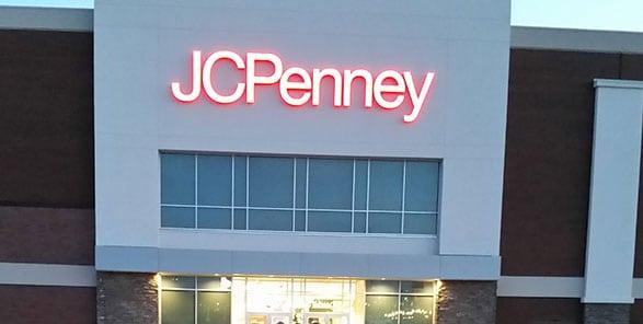 JC Penny Cedar Rapids