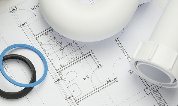 Bathroom Blueprints
