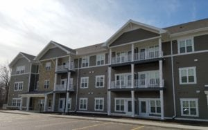 Center Point Road Apartments - Cedar Rapids