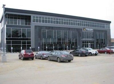 Berthel Fisher - Cedar Rapids