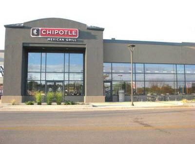 Chipotle Mexican Grill - Cedar Rapids