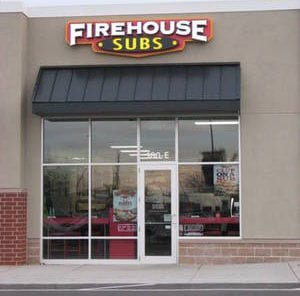 Firehouse Subs - Cedar Rapids