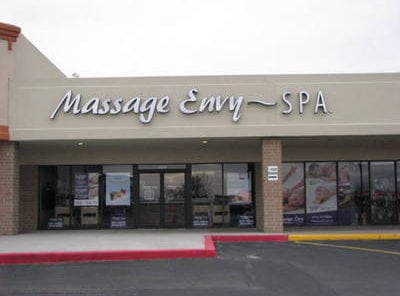 Massage Envy Spa - Cedar Rapids