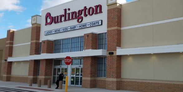 Burlington Coat Factory - Cedar Rapids