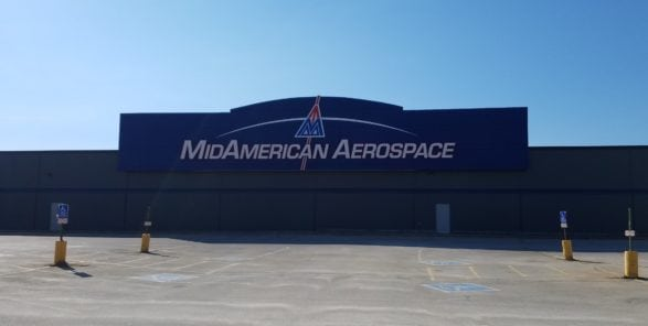 MidAmerican Aerospace Ltd - Cedar Rapids